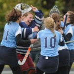 SJAM field hockey